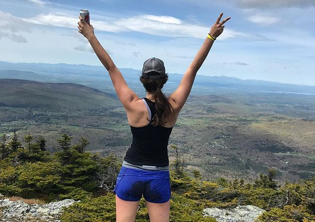 vermont hikes, hiking blog, hiking tips