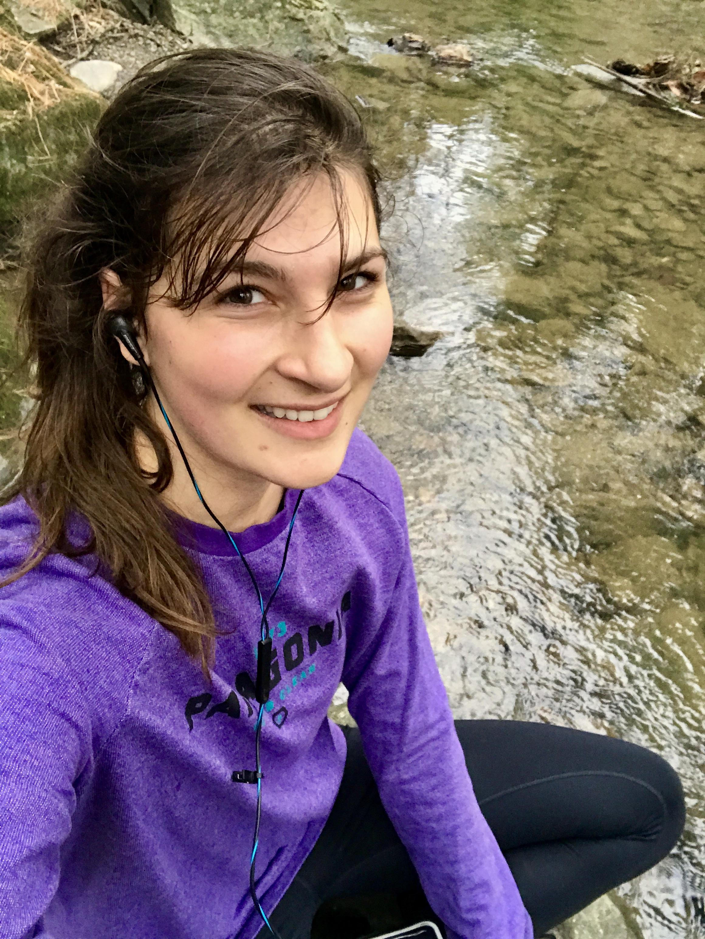 admitting weakness, adventure, hiking